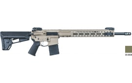 Barrett 17150 DI Rifle SYS 223CAL 18 1 MagOD Green