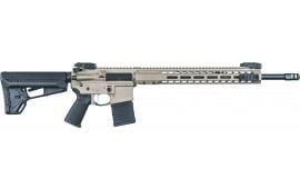 Barrett 17153 DI Rifle SYS 223CAL 18 1 MagSA Bbronz