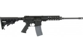 "Rock River Arms AR-15 Rifle 5.56 Nato / .223 Rem, 16"" BBL, 6 Position Stock. Model DS1850 Carbine"