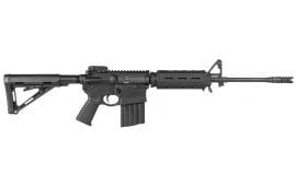 """DPMS 60232 GII MOE Semi-Auto 308 Winchester/7.62 NATO 16"""" 20+1 Magpul MOE Black"""