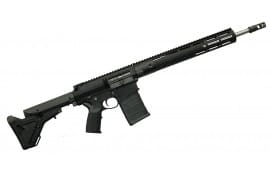 "Core 100547 CORE30 TAC LR SA 308 Win/7.62 18"" 20+1 Magpul UBR Stock Black"