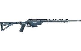 Savage Arms 22667 Savage Ashbury 6.5 Creedmoor Precision