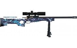 "Chipmunk KSA2149 CPR Rifle PKG 16.125"""