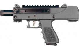 MasterPiece Arms 10DMG 6 THRD Barrel 30rd Gunmetal Cerakote