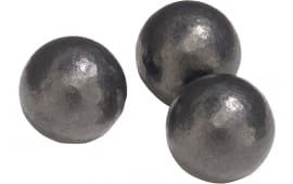 Speer Bullets 5133 Muzzleloader 44 Black Powder Lead Ball 138 GR 100 - 100rd Box