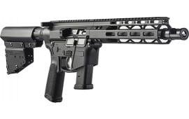 PWS 18M909PH1B PCC Pistol 9.5 PCC9 Comp 1/2X36 THRDS