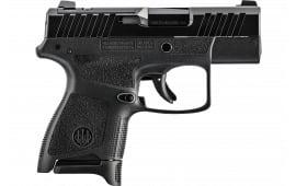 "Beretta JAXN920A1 APX A1 Carry 3"" FS8rdBlack Optic Ready"