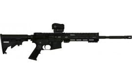 Alex Pro Firearms RI062MCA CA Comp Alpha Carbin Vortex 10rdFIX
