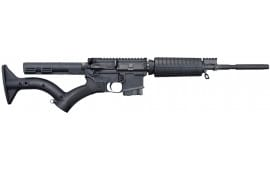 "Windham Weaponry R16M4FTTCFIN WW-CF Carbon Fiber SRC-THD Semi-Auto .223/5.56 NATO 16"" 10+1 Thordsen Black"