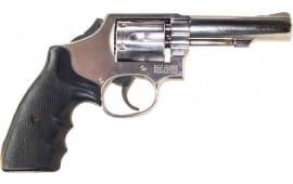 Century Arms HG3305AV SW 64-5 4 SS Bobbed Hammer Very Good Revolver
