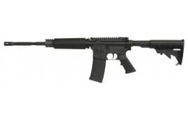 "ArmaLite DEF15 Defensive Sporting Rifle Semi-Auto .223/5.56 NATO 16"" FS 30+1 OR 6-Position Hard Coat Anodized"