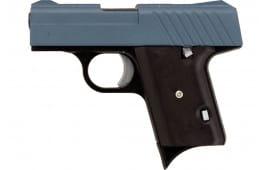 Cobra Firearms DEN380EEB Denali Poly Blue