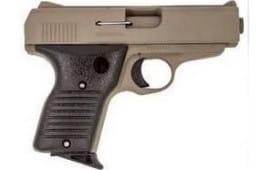 """Cobra Firearms FS380TKB Freedom 3.5"""" TAN/BLK"""
