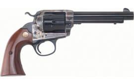 "Cimarron CA623 SAA Bisley .44/40 FS 5.55"" CC/BLUED Walnut Revolver"