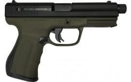 """FMK Firearms FMKG9C1G2TOD 9C1 G2 Plus 4.5"""" 14rd"""
