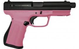 "FMK Firearms FMKG9C1G2TPK 9C1 G2 Plus 4.5"" 14rd"