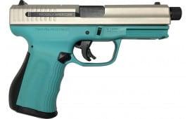 "FMK Firearms FMKG9C1G2TTBSS 9C1 G2 Plus 4.5"" 14rd"