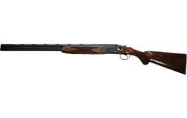 "Fausti 27202 Class SLX Over/Under 20G 28"" Shotgun"