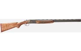 "Fausti 27802 Class SLX Over/Under 28G 28"" Shotgun"