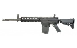"""Colt LE901-16SE MARC901 SA 308 Win/7.62 NATO 16.1"""" FH 20+1 Vltor Stock Black"""