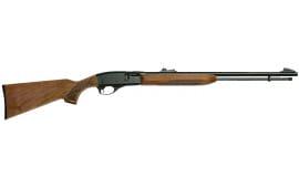 "Remington Firearms 25624 572 BDL Fieldmaster Pump 22 Short/Long/Long Rifle 21"" 15+1 Walnut Stock Blued"