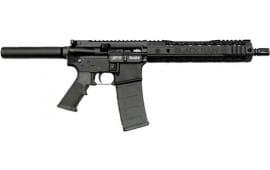 Black Rain Ordnance BROSPEC15P300BLK SPEC15 Hybrid Pistol 300 Blackout Billetarmbrace