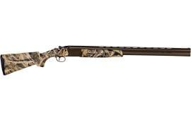 Legacy Sports KPS1012S28MNB Pointer MO Blades Over/Under 28 3 5 Chokes Shotgun