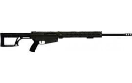 Alex Pro Firearms MLR26N 26NOS 22 Black 4 5ROUND MAG MLR Hard Case