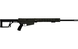 Alex Pro Firearms MLR30N 30NOS 22 Black 4 5ROUND MAG MLR Hard Case