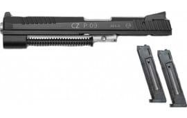 CZ 01618 P09 Kadet Adapter 10rd