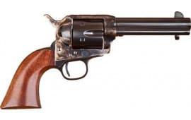 """Cimarron MP522 P-MODEL .44-40 WIN. OM FS 4.75"""" CC/BLUED Walnut Revolver"""