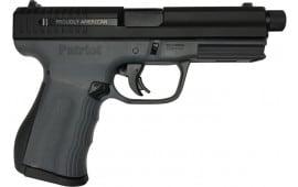 "FMK Firearms FMKG9C1G2TP 9C1 G2 Plus 4.5"" 14rd"