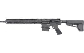 """Stag Arms STAG800015L 10L .308 WIN/7.62X51MM 18"""" 10rd M-LOK Black Left Hand"""