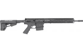 """Stag Arms STAG800017 10S .308 WIN/7.62X51MM 16"""" 10rd M-LOK Black"""
