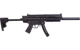ATI GERGGSG1622 GSG-16 Carbine 16.25 22rd