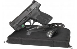Smith & Wesson M&P9 Shield 12396 9M 3.1 2.0 CTGRN + EDC KIT