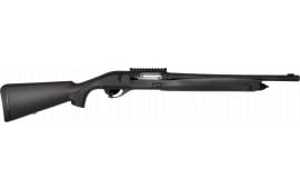 "Retay WAS1990MBSS-18 12/18 3"" Tact Black Synthetic Shotgun"