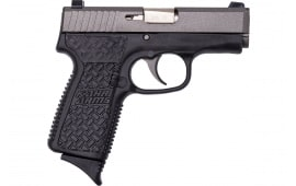"Kahr CT3833C1 CT380 3"" Basketweave Frame"