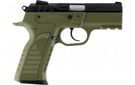 EAA 999544 Tanfoglio Full Size 16rd Green Poly