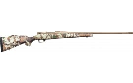 Weatherby VFN256RR6B VGD First Lite 25-06