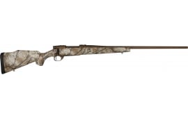 Weatherby VAP256RR4OBR VGD Badlands 25-06