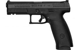 CZ 01540 P10 F Black 10rd