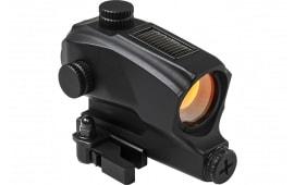 NC VDBSOL130 SPD Solar Red Dot QR MNT Black