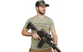 Classic Firearms 5.56x45mm T-Shirt