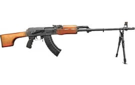 "C39 RPK Semi Auto 7.62x39, 22.875"" Heavy Barrel, Milled Receiver by CIA - RI2186-N"