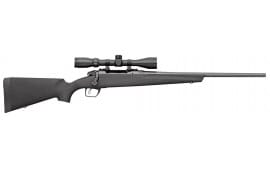 "Remington Firearms 85849 783 with Scope Bolt 300 Winchester Magnum 24"" 3+1 Black"