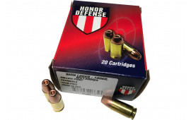 HD HD9MM 9mm HP Frangible - 20rd Box
