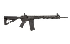 "ArmaLite M15TAC18 M-15 Tactical Rifle Semi-Auto .223/5.56 NATO 18"" 30+1 Magpul STR Hard Coat Anodized/Phosphate"