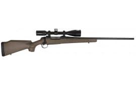 "Bergara Rifles B14S101 B-14 Hunter Bolt 308 Winchester/7.62 NATO 22"" 4+1 Synthetic Green Stock Blued"