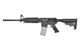 "Stag Arms SA5L Model 5L Semi-Auto 6.8mm Remington SPC 16"" 25+1 6-Position Hard Coat Anodized"